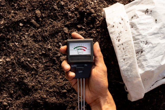 what is the best plant moisture meter